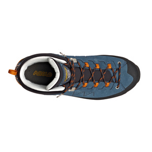 Shoes Asolo Traverse GV ML indian teal/claw/A903