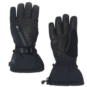 Gloves Spyder Men `s Omega Ski 185007-001, Spyder