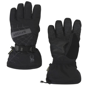 Gloves Spyder Over Web GORE-TEX 185008-015, Spyder