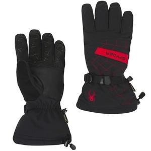 Gloves Spyder Over Web GORE-TEX 185008-016, Spyder