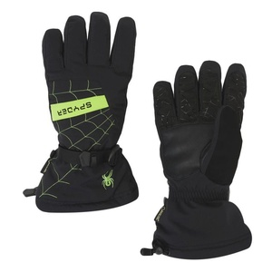 Gloves Spyder Over Web GORE-TEX 185008-019, Spyder