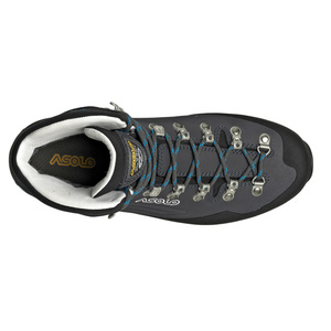 Shoes Asolo Superior GV ML navy blue / blue peacock/A905, Asolo