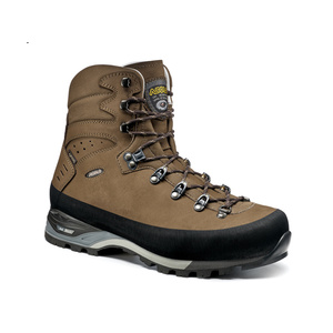 Shoes Asolo Nuptse GV MM brown/A502, Asolo