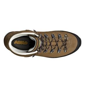 Shoes Asolo Nuptse GV MM brown/A502