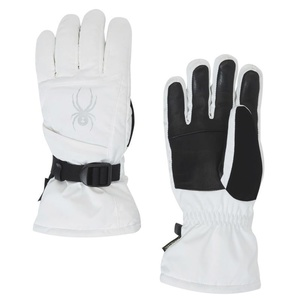 Gloves Spyder Woman `s Synthesis GORE-TEX 185060-100, Spyder