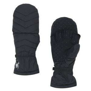 Gloves Spyder Women `s Solitude Convertible Mitten 185072-001, Spyder