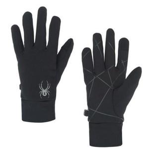 Gloves Spyder Women `s Conduct Stretch Fleece 185088-001