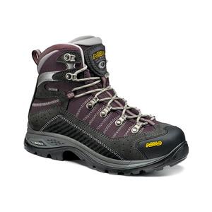 Shoes Asolo Drifter GV evo ML graphite/purple/A913, Asolo