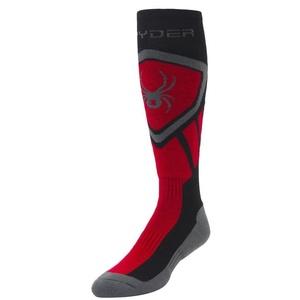 Socks Men `s Spyder Dare 185200-001, Spyder