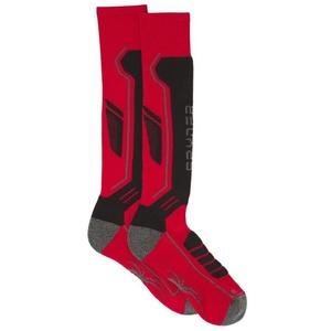 Socks Man `s Spyder Velocity 185202-600, Spyder
