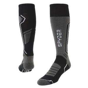 Socks Man `s Spyder Velocity 185202-001, Spyder