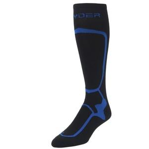 Socks Men `s Spyder For Liner Ski 185204-019, Spyder
