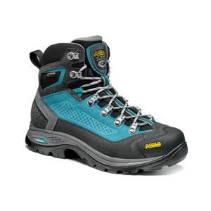 Shoes Asolo Cerium GV ML graphite / north sea/A908, Asolo