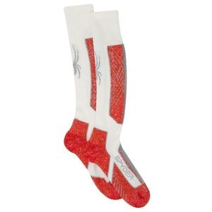Socks Spyder Women `s Velocity Ski 185214-100, Spyder