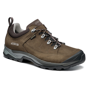 Shoes ASOLO Falcon Low Lth GV MM dark/brown/A551, Asolo
