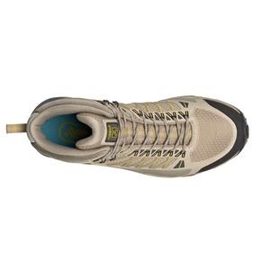 Shoes Asolo Grid Mid GV ML tan tan/A900, Asolo