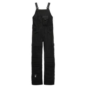 Ski pants Spyder Men's COACH'S BIB 187004-001, Spyder