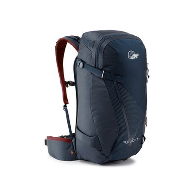 Backpack Lowe Alpine Revolt 25 Navy / NA, Lowe alpine