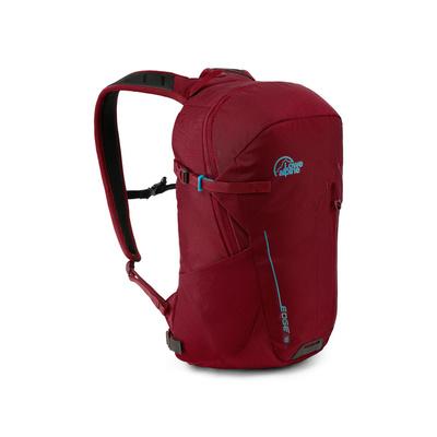 Backpack Lowe Alpine Edge 18 Raspberry / RA, Lowe alpine