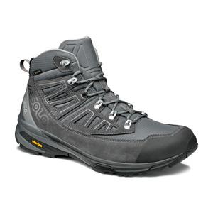 Men winter boots Asolo Narvik GV MM graphite / smoky grey/A937, Asolo