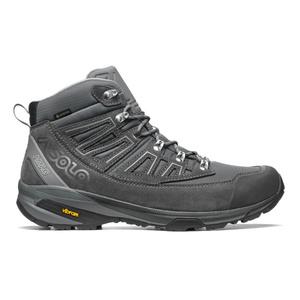 Men winter boots Asolo Narvik GV MM graphite / smoky grey/A937