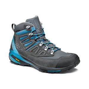 Women winter boots Asolo Narvik GV ML smoky gray / blue moon/A935, Asolo