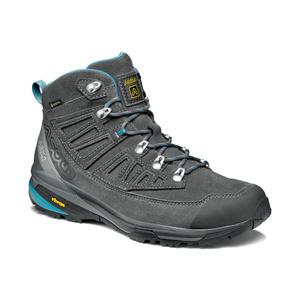 Women winter boots Asolo Oulu GV ML graphite / blue moon/A939