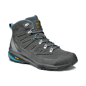 Women winter boots Asolo Oulu GV ML graphite / blue moon/A939, Asolo