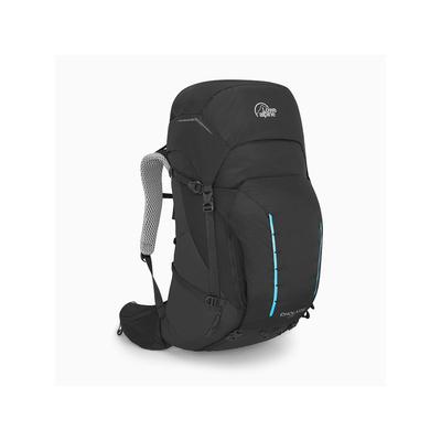 Backpack Lowe alpine Cholatse ND 50:55 black, Lowe alpine