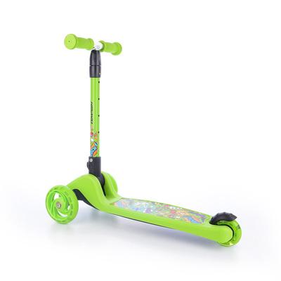 Scooter Tempish Scooper green, Tempish