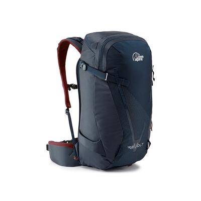Backpack Lowe Alpine Revolt 35 Navy / NA, Lowe alpine