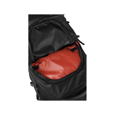 Backpack Lowe Alpine Escape Trek ND 50:60 S-M Black / BL, Lowe alpine