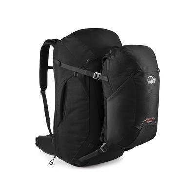 Backpack Lowe Alpine Escape Escape Tour 55+15 Black / BL, Lowe alpine