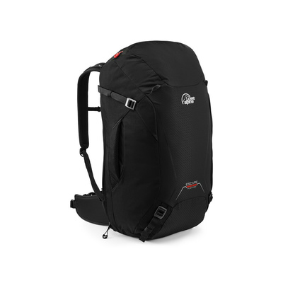Backpack Lowe Alpine Escape Flight For 40 Black / BL, Lowe alpine