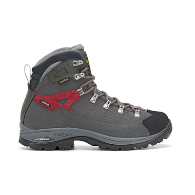 Women boots Asolo Finder GV Grey/Stone/Gerbera/A931