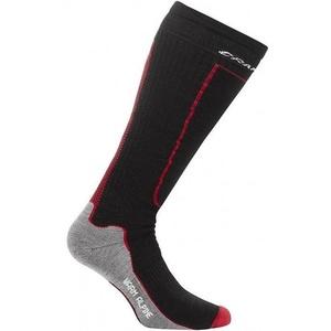 Knee socks Craft Warm Alpine 1900742-2999 black-red, Craft