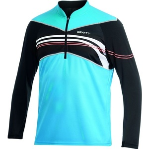 Men cycling jersey Craft Active Longsleeve 1901947-2310, Craft