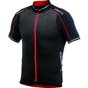 Men cycling jersey Craft Performance Glow 1902581-9430, Craft