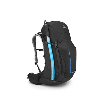 Backpack Lowe alpine Cholatse 32 black, Lowe alpine