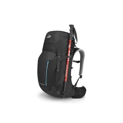 Backpack Lowe alpine Cholatse ND 30 black, Lowe alpine