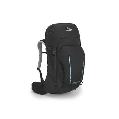 Backpack Lowe alpine Cholatse ND 40:45 black, Lowe alpine