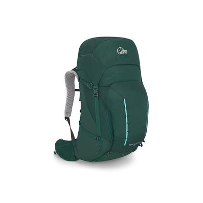 Backpack Lowe alpine Cholatse ND 50:55 teal, Lowe alpine