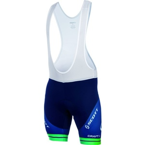 Men cycling pants Craft Orica GreenEdge 1903449-2900, Craft