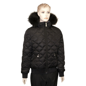 Women winter jacket Colmar 2200F-01, Colmar