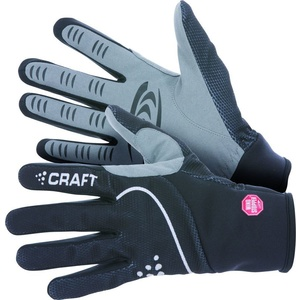Gloves Craft Power Windstopper 193384-9900, Craft
