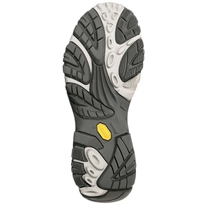 Shoes Merrell MOAB GORE-TEX beluga J87577, Merrell