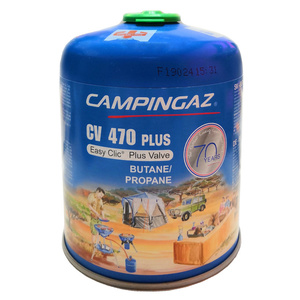 Cartridge Campingaz CV470, Campingaz