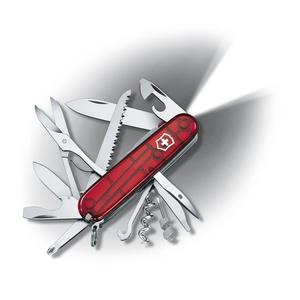 Knife Victorinox Huntsman Lite 1.7915.T, Victorinox