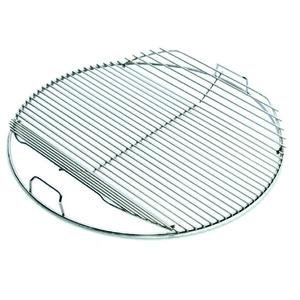 Folding grill grate Weber 57cm, Weber
