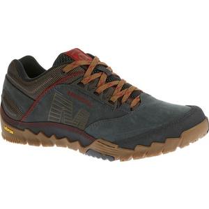 Shoes Merrell ANNEX J21237, Merrell